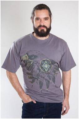 Sport, Camisetas M. Corta, 107177, ANTRACITA