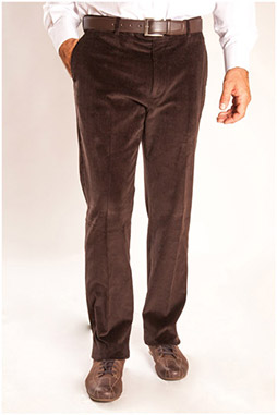 Pantalones, Sport, 107204, MARRON
