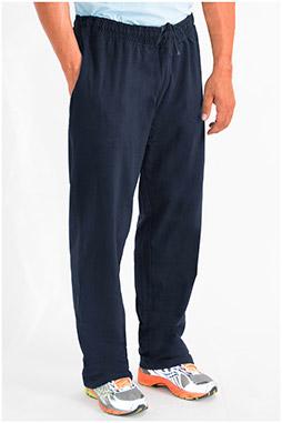 Pantalones, Chandal, 107251, MARINO