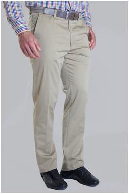Pantalones, Sport, 107280, BEIGE