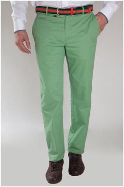Pantalones, Sport, 107298, VERDE