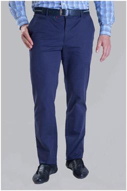 Pantalones, Sport, 107298, MARINO