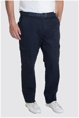 Pantalones, Sport, 107308, MARINO
