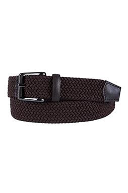Complementos, Cinturones, 107377 , MARRON
