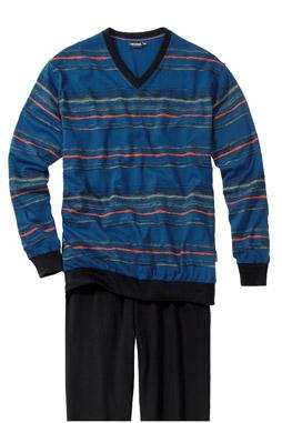 Homewear, Pijama M. Larga, 107383, ROYAL