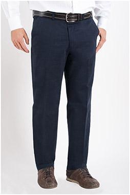 Pantalones, Sport, 107428, MARINO