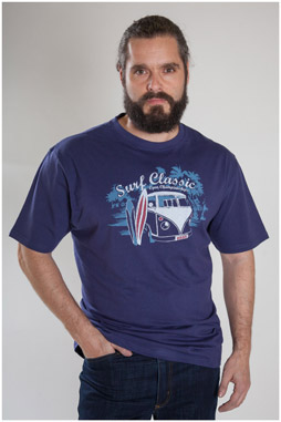 Sport, Camisetas M. Corta, 107471, ROYAL