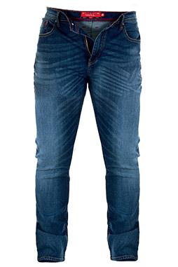 Pantalones, Sport, 107475, INDIGO