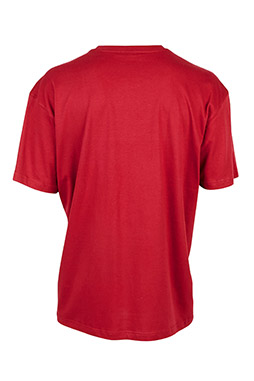 Sport, Camisetas M. Corta, 107495, RUBI