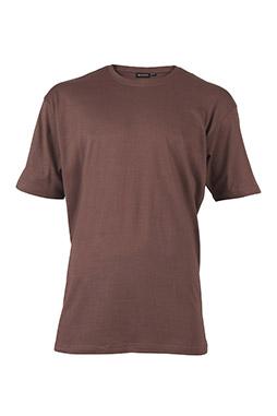 Sport, Camisetas M. Corta, 107495, MARRON