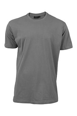 Sport, Camisetas M. Corta, 107495, GRIS MEDIO