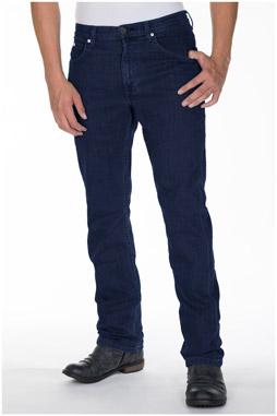 Pantalones, Vaqueros, 107504, INDIGO
