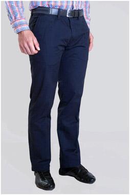 Pantalones, Sport, 107507, MARINO