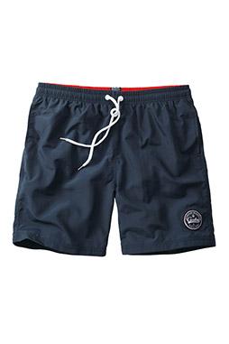 Pantalones, Bañadores, 107632, MARINO