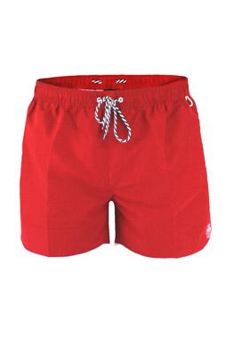 Pantalones, Bañadores, 107689, ROJO
