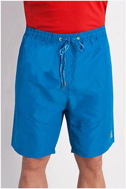 Pantalones, Bañadores, 107696, COBALTO