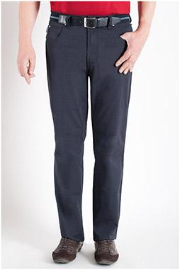 Pantalones, Sport, 107753, MARINO