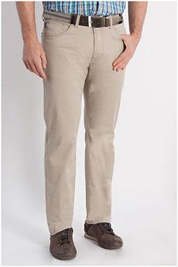 Pantalones, Sport, 107753, BEIGE