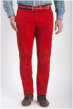 Pantalones, Sport, 107755, GRANATE