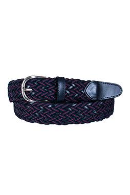 Complementos, Cinturones, 107826, GRANATE