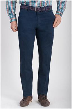Pantalones, Sport, 107844, MARINO