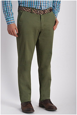 Pantalones, Sport, 107844, VERDE