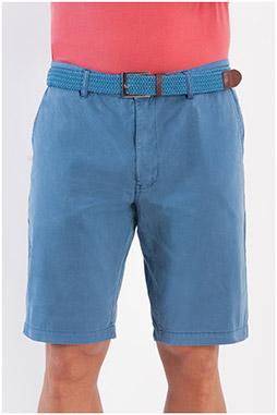 Pantalones, Bermudas, 107880, NOCHE