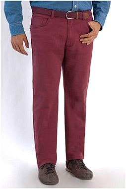 Pantalones, Sport, 107890, GRANATE
