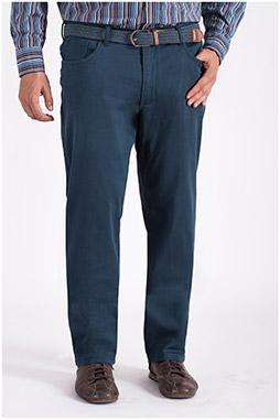 Pantalones, Sport, 107890, PETROLEO