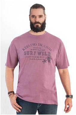 Sport, Camisetas M. Corta, 107912, ROSA