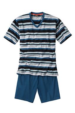 Homewear, Pijama M. Corta, 107942, NOCHE