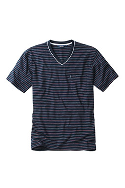 Homewear, Camisetas, 107944, MARINO