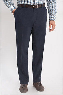 Pantalones, Sport, 108061, MARINO