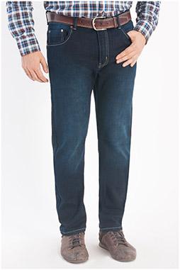 Pantalones, Vaqueros, 108175, INDIGO