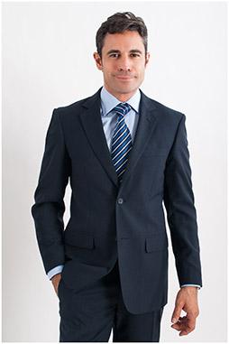 Sastrería, Trajes de Vestir, 108178, MARINO