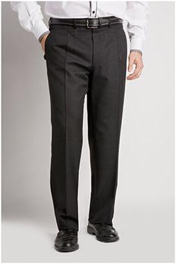 Pantalones, Vestir, 108179, NEGRO