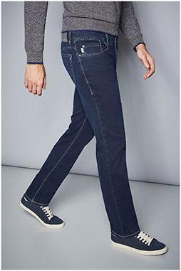 Pantalones, Vaqueros, 108180, INDIGO