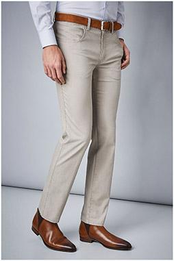 Pantalones, Vaqueros, 108181, PIEDRA