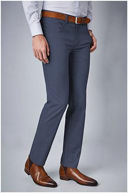 Pantalones, Vaqueros, 108181, INDIGO