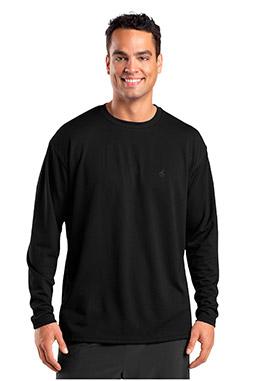 Sport, Camisetas M. Larga, 108188, NEGRO