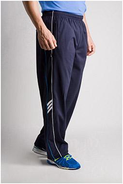 Pantalones, Chandal, 108204, MARINO