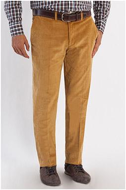 Pantalones, Sport, 108219, MOSTAZA
