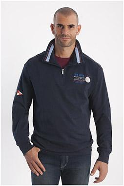Sport, Polos M. Larga, 108250, MARINO