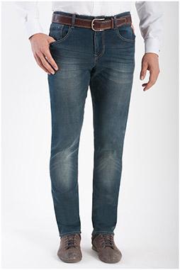 Pantalones, Vaqueros, 108268, INDIGO