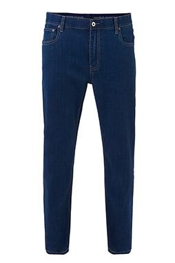 Pantalones, Vaqueros, 108380, INDIGO
