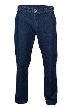 Pantalones, Vaqueros, 108382, INDIGO