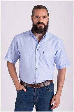 Camisas, Sport Manga Corta, 108427, DUCADOS
