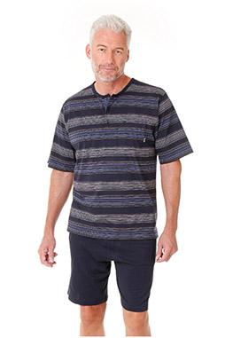 Homewear, Pijama M. Corta, 108460, MARINO