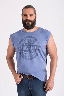 Sport, Camisetas M. Corta, 108464, INDIGO