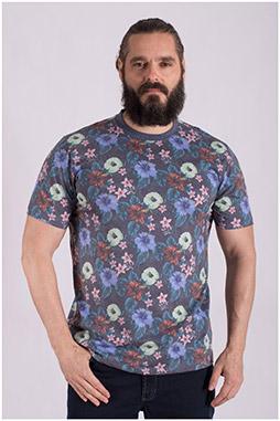Sport, Camisetas M. Corta, 108503, MARINO